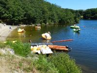 Idée de Sortie Le Cayrol Lac des Galens