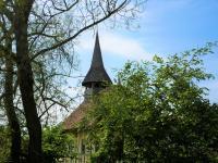 Idée de Sortie Ville sur Terre JEP - Visite de la Chapelle St-Jean