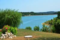 Idée de Sortie Sainte Eulalie d'Eymet Du lac de l'Escourroux vers les coteaux de vignes