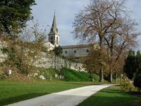 Idée de Sortie Sainte Eulalie d'Eymet La randonnée des trois bourgs en Duraquois
