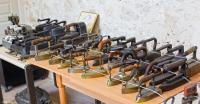 Idée de Sortie Sainte Eulalie d'Eymet Musée du fer à repasser