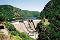 Idée de Sortie Soursac Visite guidée du Parcours d'interprétation du barrage de l'Aigle