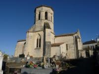 Idée de Sortie Le Pin Eglise de l'Assomption Sousmoulin