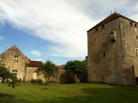 Idée de Sortie Uncey le Franc Château de Soussey-sur-Brionne
