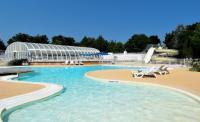 Aquaclub - Piscine de Soustons Soorts Hossegor