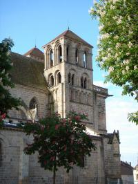 Idée de Sortie Coulandon Église prieurale Saint-Pierre et Saint-Paul