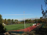 Idée de Sortie Gréasque Stade Municipal de Gréasque