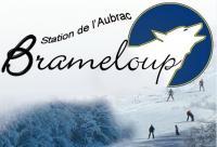 Idée de Sortie Saint Chély d'Aubrac Station de ski de Brameloup ski de fond et raquettes