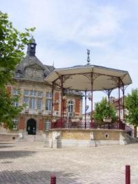 Idée de Sortie Belval Bois des Dames CIRCUIT DÉCOUVERTE DE STENAY : AU COEUR DE LA VILLE
