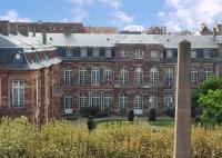 Idée de Sortie Strasbourg Hôtel du gouverneur militaire
