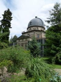 Jardin Botanique de l´Université de Strasbourg Strasbourg
