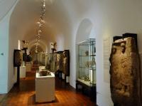 Idée de Sortie Strasbourg Musée Archéologique de Strasbourg