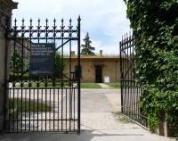 Musée de sismologie et de magnétisme terrestre Strasbourg