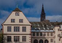 Idée de Sortie Strasbourg Musée Historique