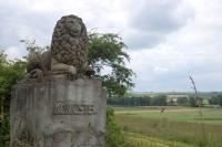 Idée de Sortie Challerange Lion de Sugny