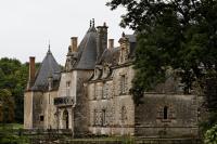Idée de Sortie Donzy Château des Granges