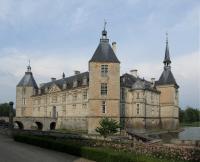 Idée de Sortie Saint Pierre en Vaux Château de Sully