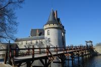 Chateau--Pont-Copier- Sully sur Loire
