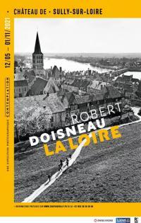 Mai-a-Novembre--SULLY-SUR-LOIRE--Expo-Doisneau-au-chateau Sully sur Loire