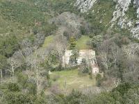 Idée de Sortie Gémenos Sur les pas du GR2013 : la vallée de St Pons