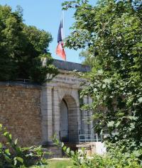 Idée de Sortie Hauts de Seine Le Mont-Valérien - Haut lieu de la mémoire nationale