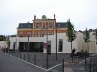 Musée d´Histoire Urbaine et Sociale de Suresnes Courbevoie