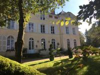 Restaurant Vitry aux Loges Chateau de Chicamour