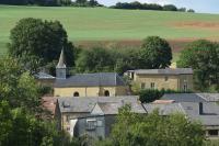 Evenement Signy l'Abbaye Randonnée organisé par les balades d'Arduin'