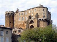 Idée de Sortie Drôme Château de Suze-la-Rousse