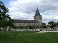 Idée de Sortie Daix Église Notre-Dame de Talant