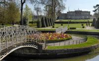 Parc du Chateau Peixotto Gironde