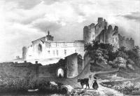 Idée de Sortie Neffes Château de Tallard