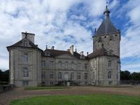 Idée de Sortie Perrigny sur l'Ognon Château de Talmay