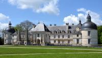 Idée de Sortie Yonne Château de Tanlay