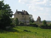 Idée de Sortie Nièvre Château de Pignol