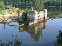 Idée de Sortie Tarn Château de Grandval