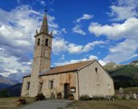Idée de Sortie Savoie Eglise Saint-Laurent - Sardières : en accès libre