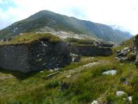 Idée de Sortie Savoie Fort de Pattacreuse