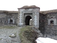 Idée de Sortie Savoie Fort de Variselle