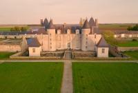 Idée de Sortie Courbehaye Château de Villepion
