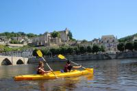Idée de Sortie Yssandon Base de Canoe de Terrasson
