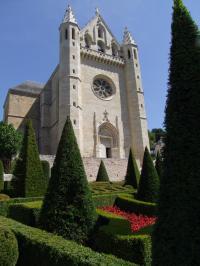 Idée de Sortie Brignac la Plaine Eglise Saint Sour