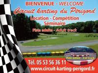 Idée de Sortie Javerlhac et la Chapelle Saint Robert Circuit Karting du Périgord