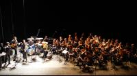 Evenement Faverolles THE BALLAD OF THE FALLEN REVISITED, JAZZ