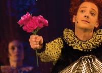 Evenement Mazerny Théâtre musical : Je suis William