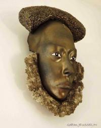 Magasin Bretagne Sculpteur Céramiste Gaëtan Jeusselin