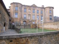 Idée de Sortie Rhône Château de Rochebonne