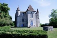 Idée de Sortie Cunèges Château de Panisseau