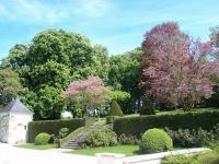Parc du Vaulx Saint-Georges Loir et Cher