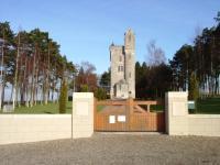Idée de Sortie Somme Tour d'Ulster